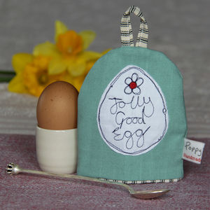 Easter Cosy 'Jolly Good Egg'