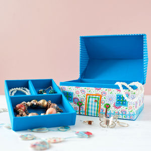 Personalised Dolls House Jewellery Box - shop by price