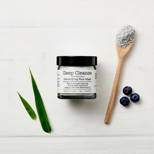 Deep Cleanse Face Mask - skin care