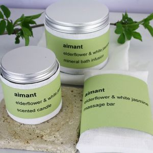 Personalised Aimant Beauty Collection - gift sets