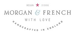 Morgan & French Personalised Jewellery