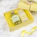 Baby Soothing Pamper Box