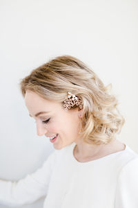 Glory Hairpin - bridal hairpieces
