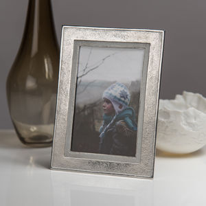 Bantham Photo Frame - picture frames