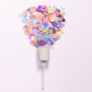 'About To Pop' Confetti Pop - new in baby & child
