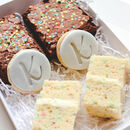 Cake Hamper Box