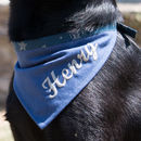 Personalised Neckerchief