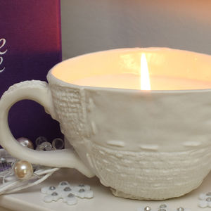 Candle Cup - candles & home fragrance
