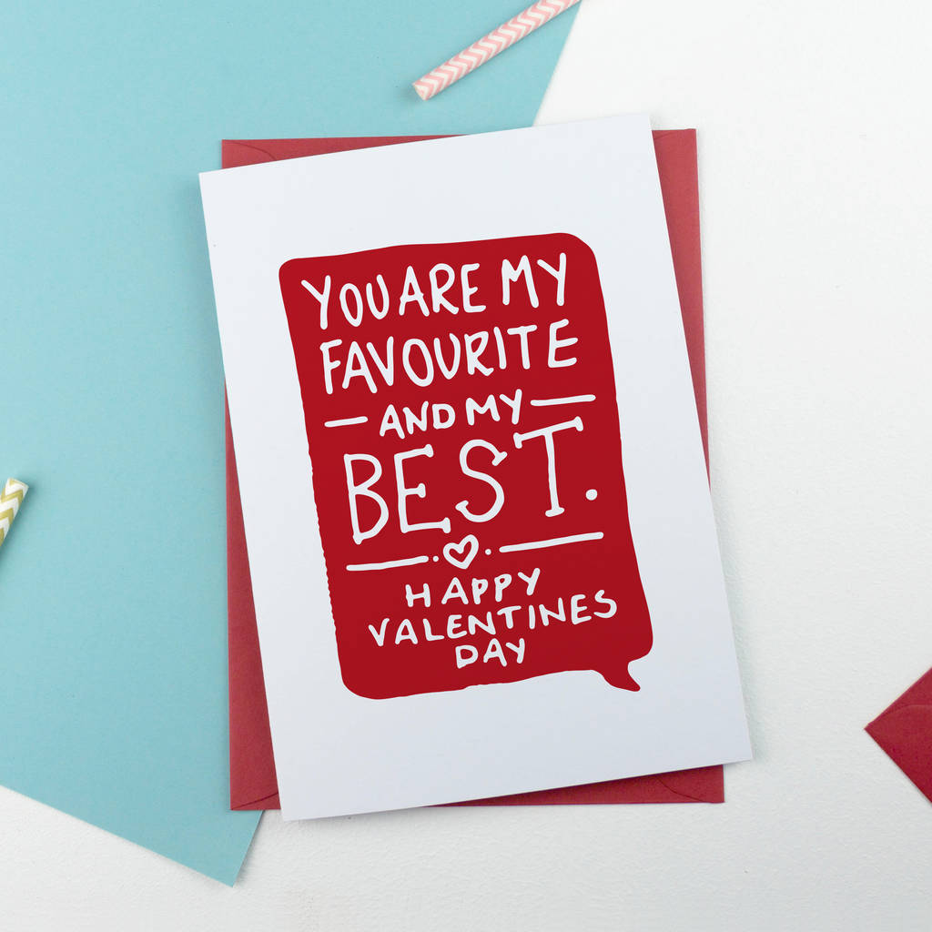 you are my best\' valentine\'s card by a is for alphabet ...