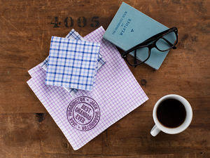 Best Grandad Personalised Handkerchiefs - gifts for grandads