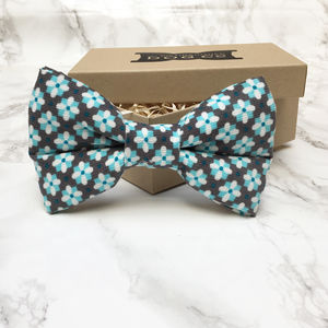 Picaroon Dog Bow Tie - dogs