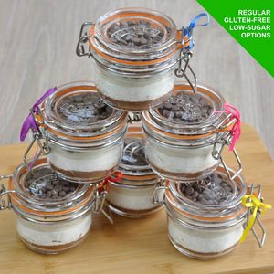 Cake In A Cup: An Extra Slice - make your own kits