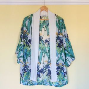 Silk Robes In A Selection Of Styles - summer sale