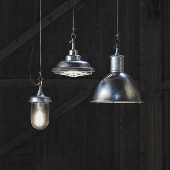 St Ives Mariner Outdoor Pendant