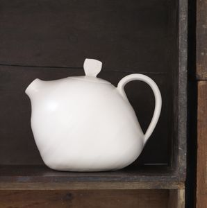 Handmade Organic Teapot - tea & coffee cups & sets