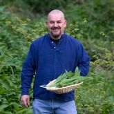 Wild Food Foraging With Masterchef Winner Mat Follas - father's day