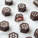 Gin O'clock Craft Gin Chocolate Advent Calendar