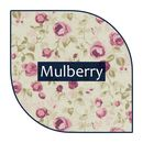 Mulberry Rose