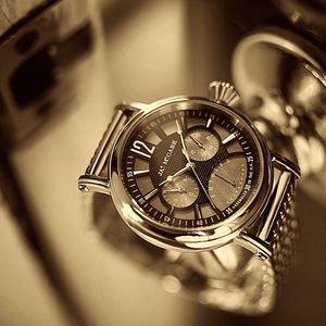 The Lurgan Multifunction Watch 55