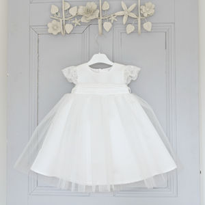 Christening Dress Holly - christening wear