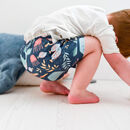 'Under The Sea' Print Summer Baby And Toddler Shorts