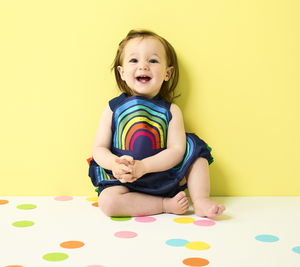 Rainbow Baby Romper - babygrows