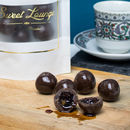 Espresso Pearls, Chocolates With Liquid Espresso Core