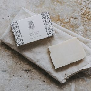 Spirit Of The Moor Soap - bath & body
