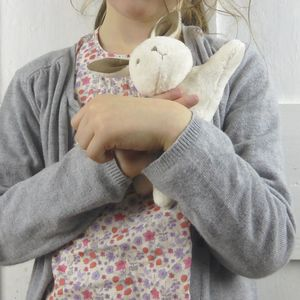 Easter Bunny Rabbit Soft Toy