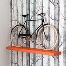 Wall Hanging Vintage Bicycle
