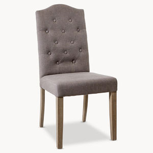 St James Upholstered Dining Chair