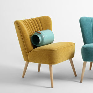 Harry Cocktail Chair - furniture