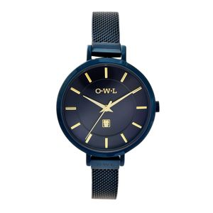 Ledbury Ladies Watch By O.W.L - watches