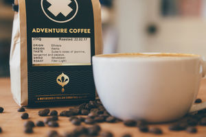 Watershed X Yallah Adventure Coffee