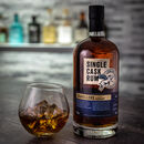 Travellers Cask 12 Year Old Rum By Leith Stillhouse