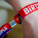 festival wristbands birthday parties
