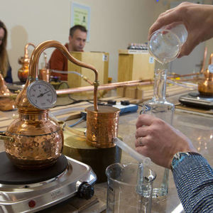 Make Your Own Gin Experience For Two - classes & experiences