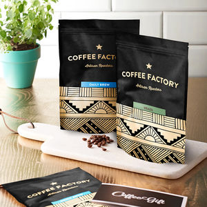 Coffee Discovery Pack: Three Months Gift Subscription - teas, coffees & infusions