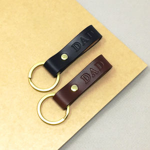 Father's Day 'Dad' Key Ring - new gifts for him