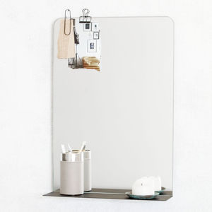Mirror Shelf - mirrors