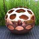 Copper Planting Ball