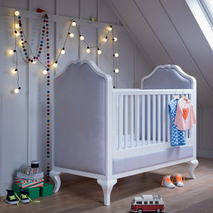 Lola Cot Bed - children's room