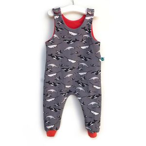 Arctic Organic Dungarees - view all new