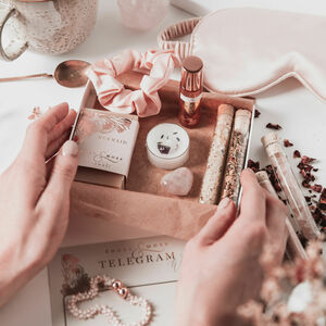 Create Your Own Letterbox Gift Set