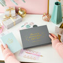 Personalised Stationery Gift Set