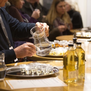 Distillery Tour, Tasting And Lunch For Two - experience gifts