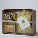Perfect Sunshine Bees Baby Gift Set