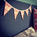 'Dream' Mini Bunting