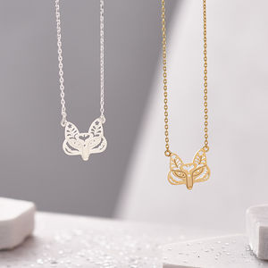 Fantastic Fox Necklace - necklaces & pendants