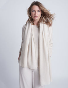 Winser Cashmere Wrap - accessories sale